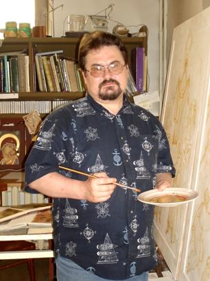 Вершинин Сергей ( фото)